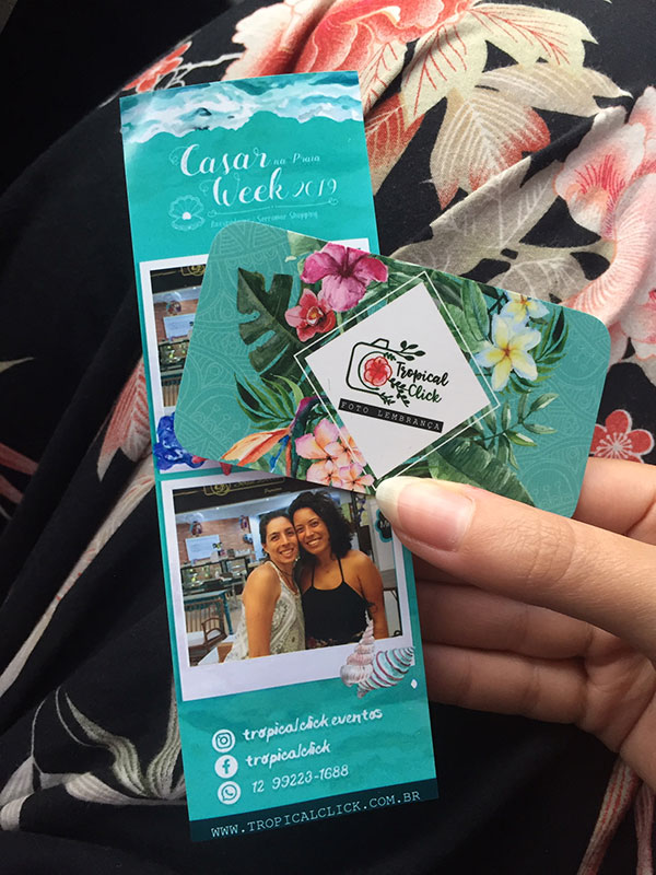 Tropical Click - Casar Week 2019 - Shopping Serramar