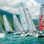 Largada da C30 - Copa Suzuki Ilhabela 2019 - Aline Bassi