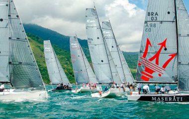 Copa Suzuki define temporada 2019 de vela oceânica no fim de semana