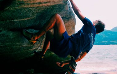Atleta Performance – Leon, Escalada