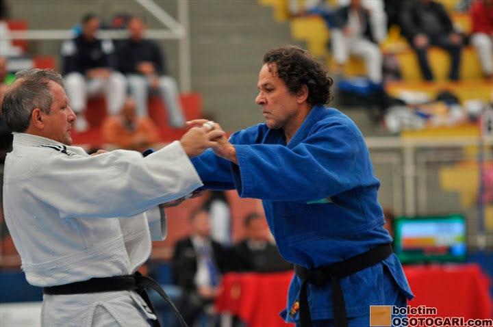 Atleta Performance - David, Judô em Ilhabela, no Campeonato Paulista de Veteranos