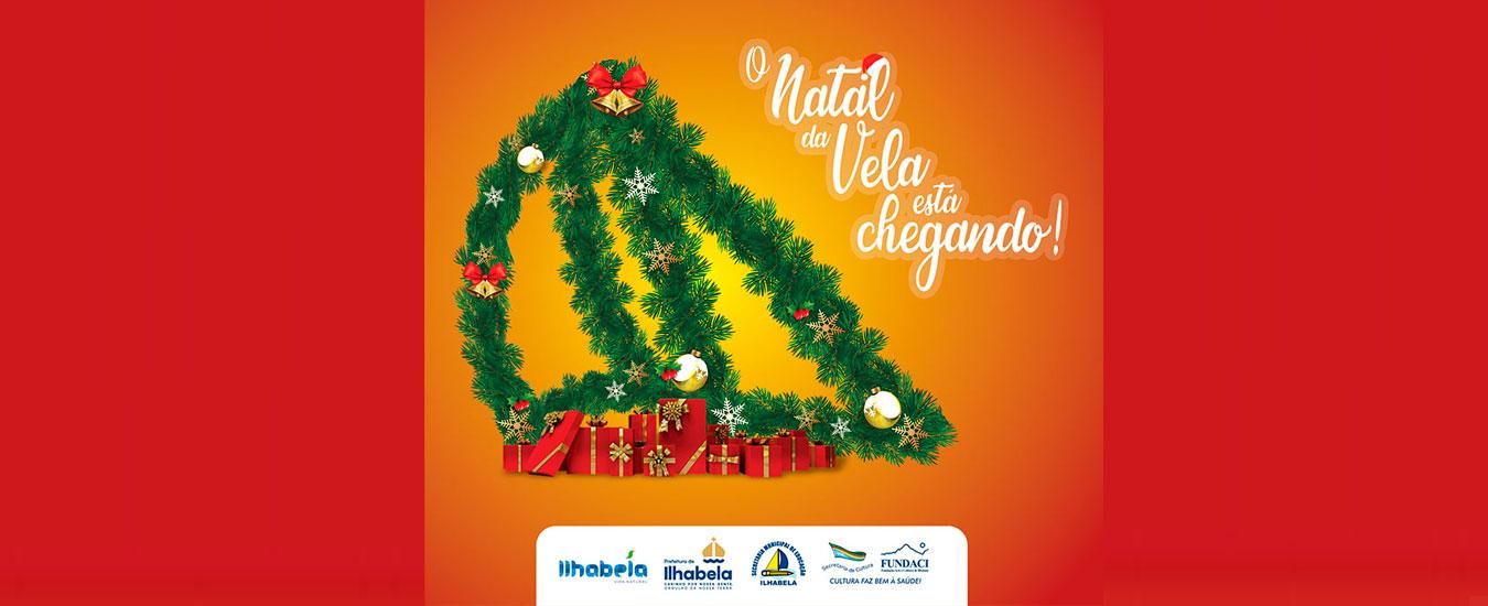 Natal em Ilhabela 2019