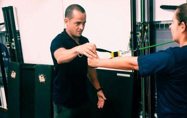 Porque recorrer a uma clínica de performance corporal?