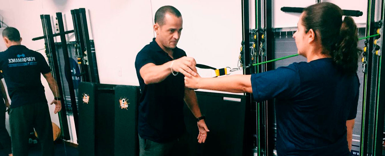 Porque recorrer a uma clínica de performance corporal - Cris Morgato / Performance Ilhabela