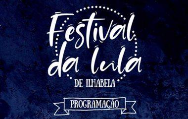 1º Festival da Lula de Ilhabela