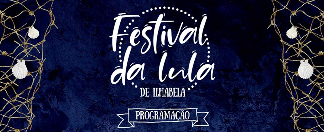Festival da Lula de Ilhabela