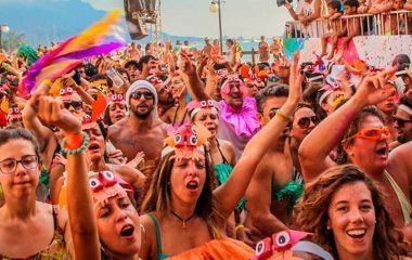 Carnaval em Ilhabela: blocos, festas e esquentas que vão agitar o feriadão