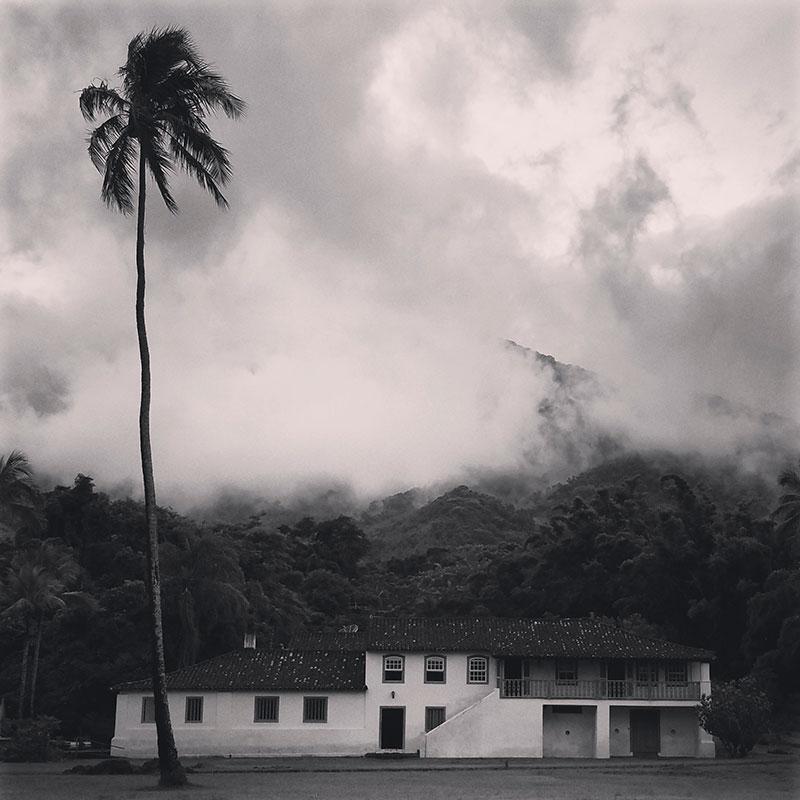 Historic place at Ilhabela - Fazenda Engenho D'Água - Ilhabela por Estrangeiros | Ilhabela by Foreigners - Diane Hirt, from United States