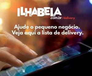 Serviços Delivery Ilhabela