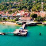 Ilhabela reabre hotéis e restaurantes a partir de 15 de julho