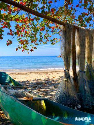 Turismo de Base Comunitária promove contato com comunidade caiçara em Castelhanos