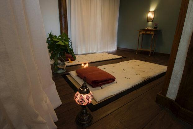Templo Do Ser inaugura serviços de Day Spa e amplia cardápio de terapias em Ilhabela