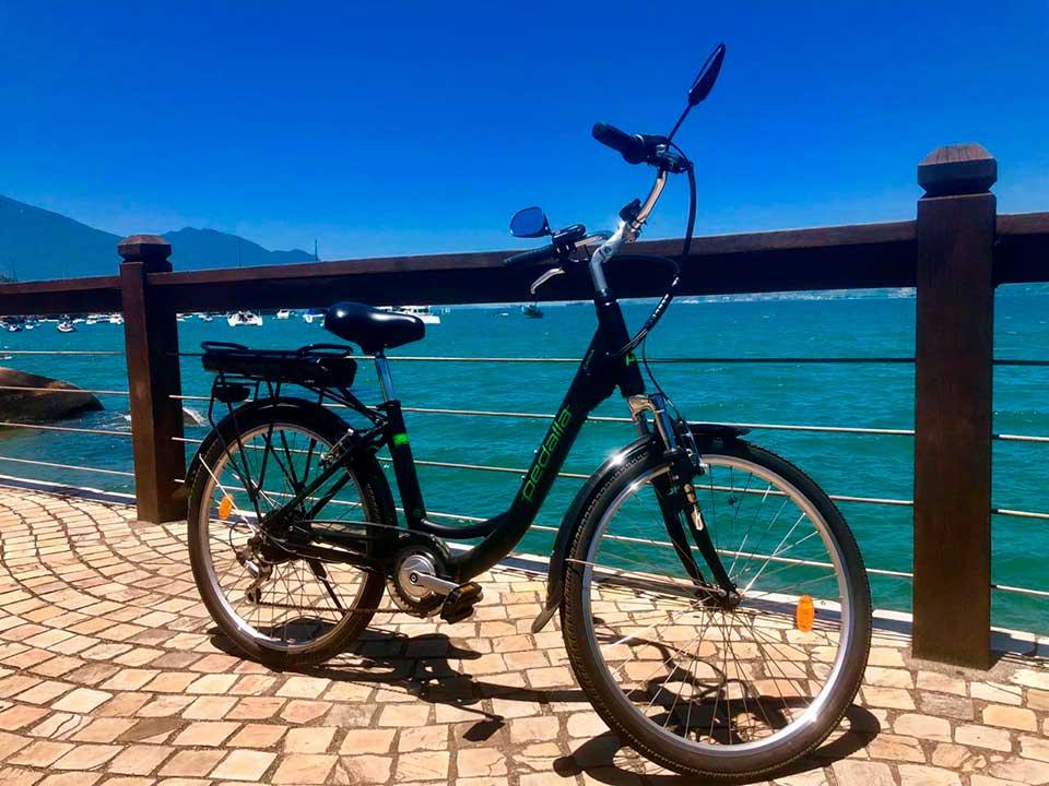 Testamos as e-bikes da Dome Bikes, veja o que achamos
