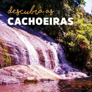 Descubra as cachoeiras de ilhabela - Ilhabela.com.br