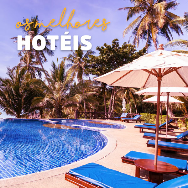 Os melhores hotéis em Ilhabela - Ilhabela.com.br