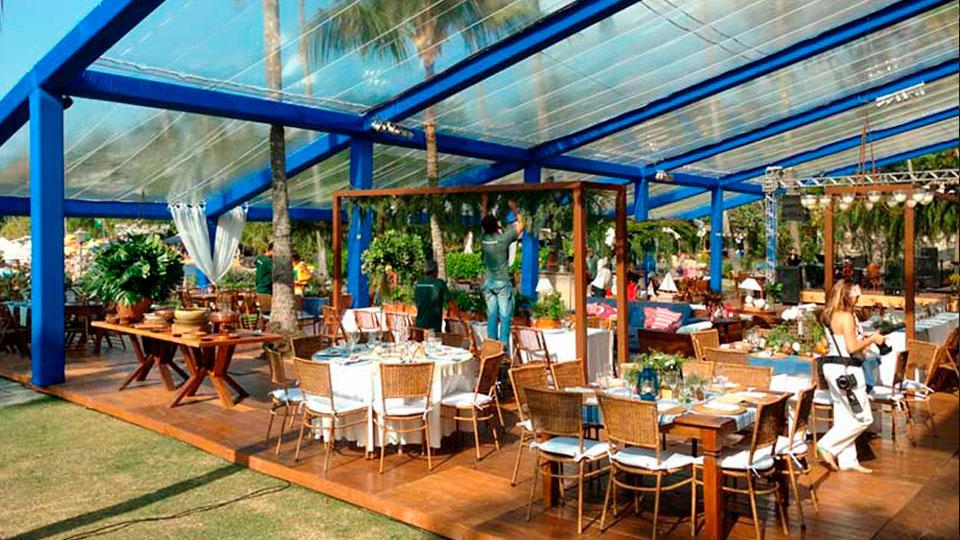 AlugTendas - Serviços e Locações para Eventos em Ilhabela