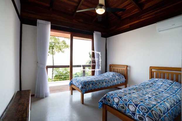 Casa Sustentável em Condomínio no Norte de Ilhabela - Imobiliária Sérgio Hette Ilhabela