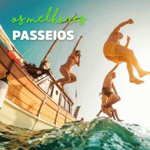 Os melhores passeios em Ilhabela - O que fazer em Ilhabela - Ilhabela.com.br