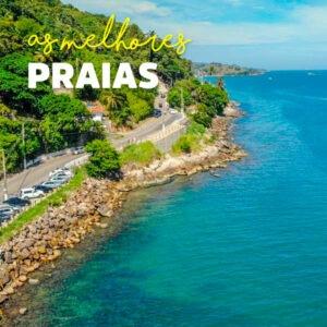 As melhores praias de Ilhabela - Ilhabela.com.br