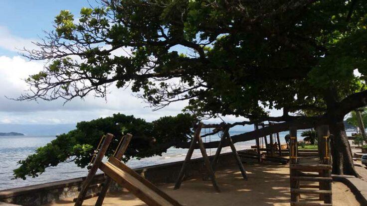 Playground na Vila - Centro Histórico de Ilhabela