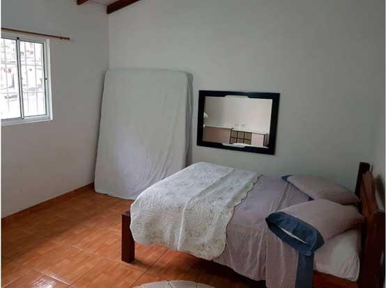 Aluguel de temporada em Ilhabela - Casa Garcez na Barra Velha