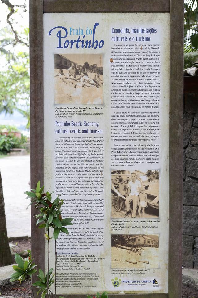 Praia do Portinho - Ilhabela - Villa do Portinho - Casas para Temporada em Ilhabela