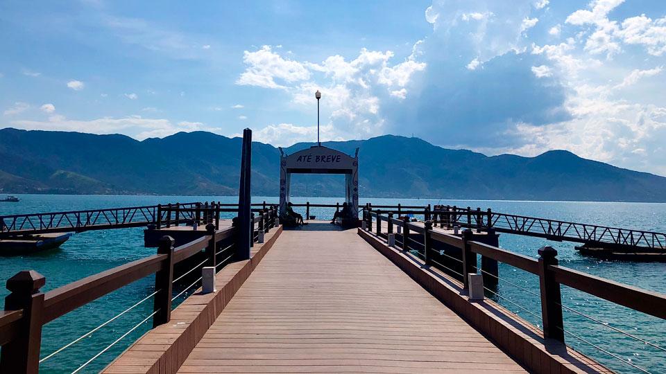 Réveillon 2020/2021 - Fim de ano em Ilhabela – Veja como está o funcionamento do destino turístico com a pandemia