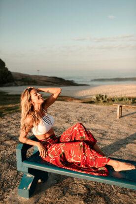 Casa Simple Ilhabela - Roupas feitas com calma - moda praia e mais