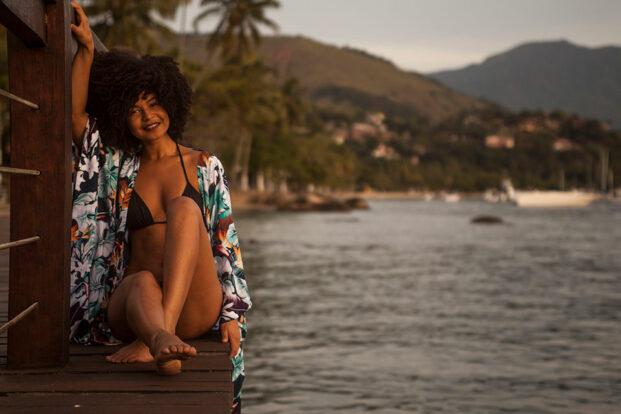 Loja Moda Praia - Ilhabela - Casa Simple