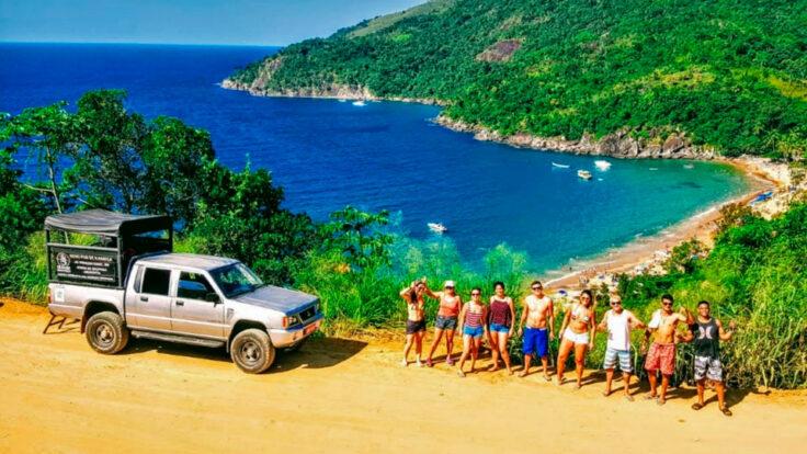 Ilhaeco Trips & Aventuras - Passeios em Ilhabela