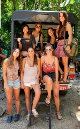 Ilhaeco Trips & Aventuras - Passeios de jipe em Ilhabela