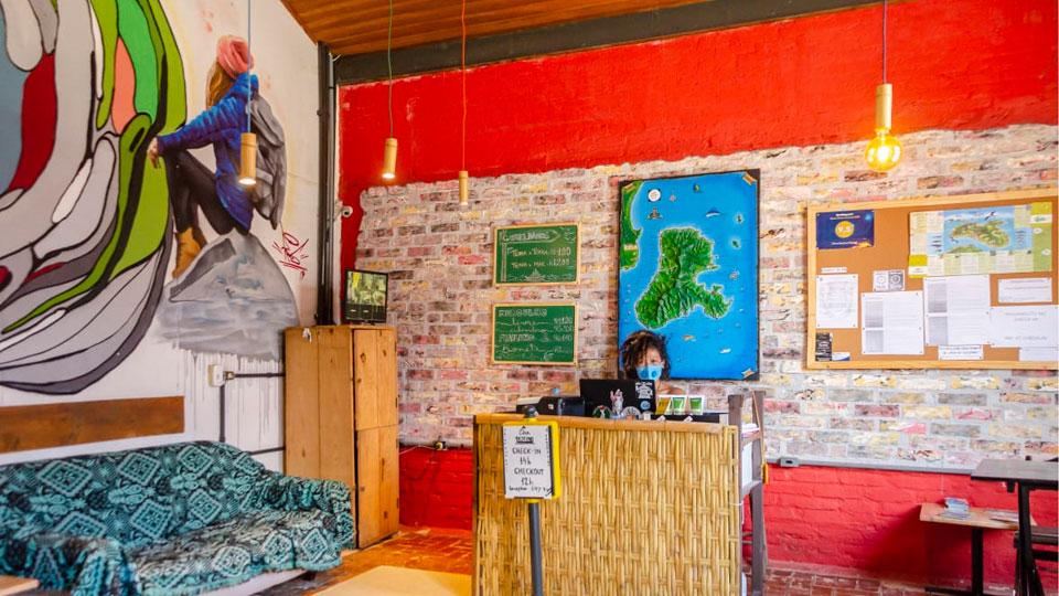 ClanDestino Hostel Ilhabela