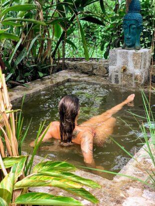 Jungle Spa - Reserva Ilhabela - Hospedagem Sustentável em Ilhabela - Praia da Feiticeira