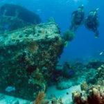 Aquáticos Ilhabela - Mergulho