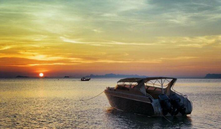 PrimeShare - Boat Experience - Passeios de Lancha em Ilhabela - Jantar romântico ao pôr do sol