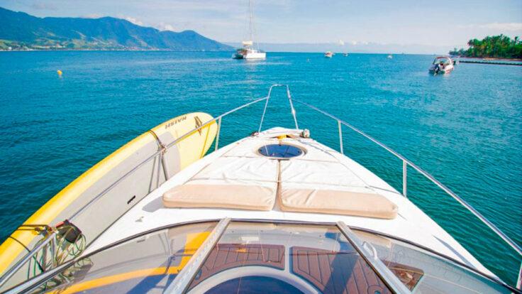 PrimeShare - Boat Experience - Passeios de Lancha em Ilhabela