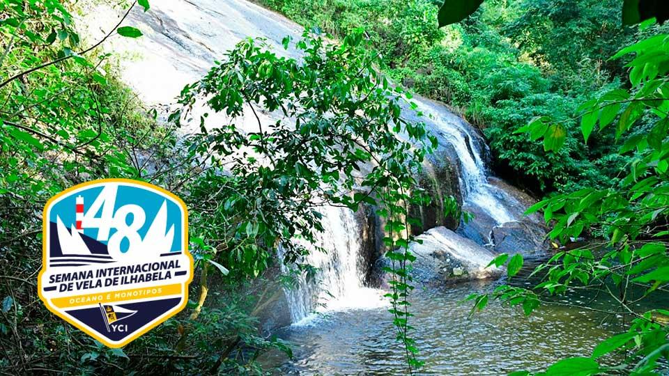 Ilhabela terá passeios guiados gratuitos durante a 48º Semana Internacional de Vela