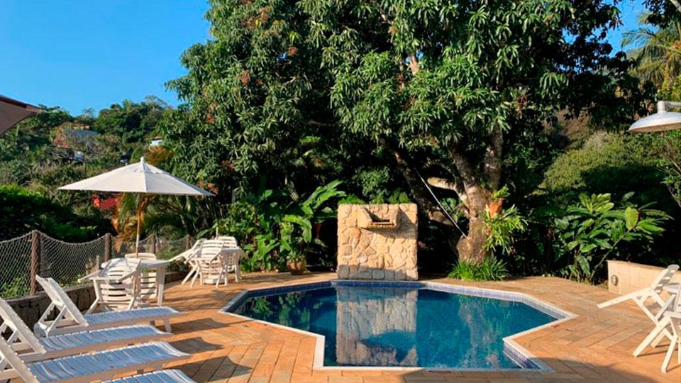 Imóvel duplex à venda em Ilhabela - Sergio Hette Imoveis
